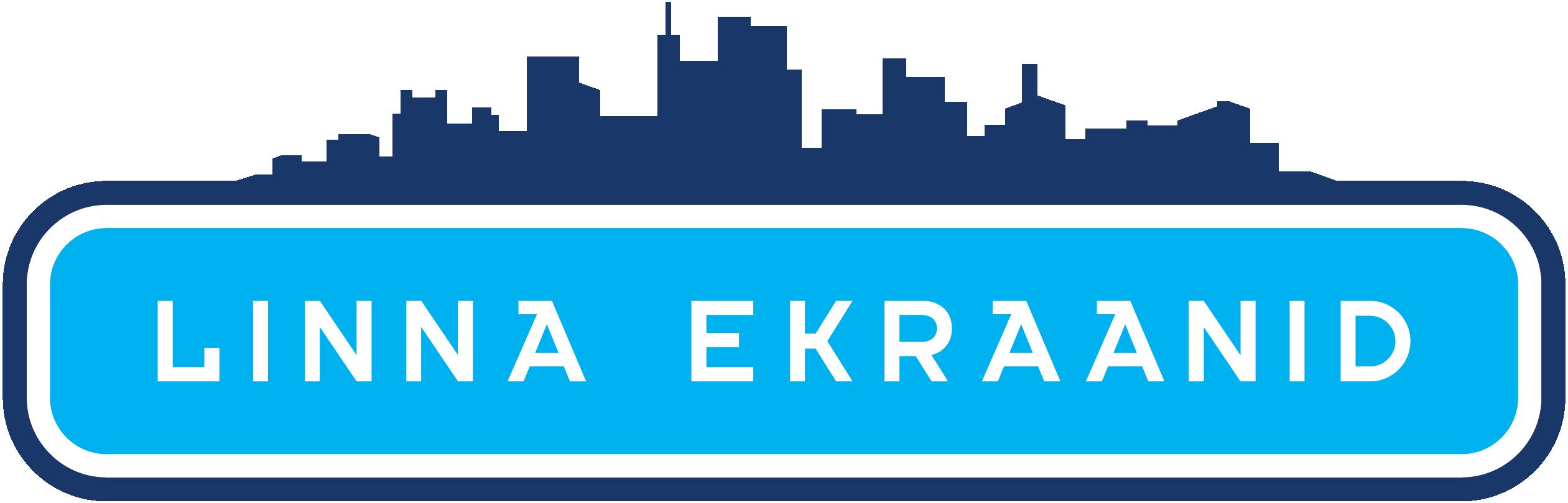 LinnaEkraanid_logo